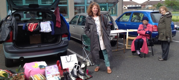 Rosary Car Boot Sale