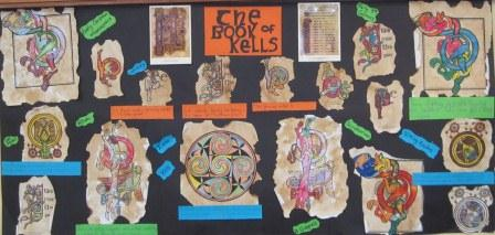 Book of Kells History Project