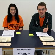 UCD Voluntary Tutors