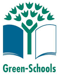 Green Schools Flag logo