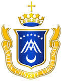 Crest of Religious Sisters of Charity