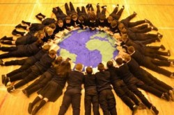 Rosary College on the World Wide Web